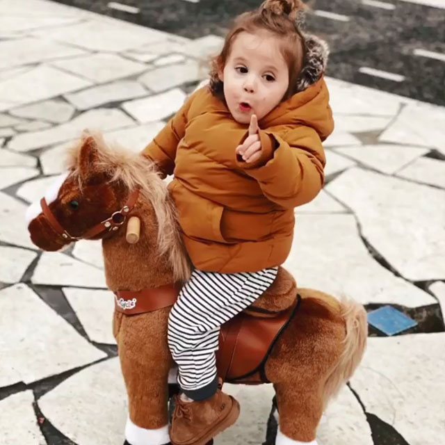 Best horse toys for toddlers
